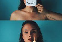 Photo Inspo ~ Deep