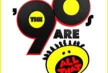 i lovved the 80-90's!! / by Emily Catron