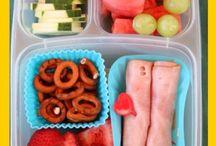 idee menu lunch