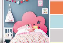 Care Bears Attic / Ideas for making over an attic into a Care Bear style paradise. / by Araceli Thomas