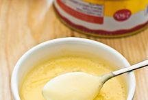 Mis recetas Thermomix salsas