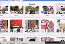 [Tuto Réseaux Sociaux] / J'ai listé ci-après tous mes tutoriels minute relatifs à l'utilisation des réseaux sociaux soit : Facebook, Pinterest... / by Nathalie DAOUT - Social Media