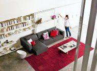 Мебель-трансформер / Трансформеры  http://www.clei.it/