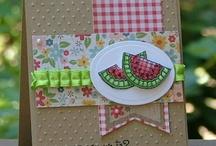 CARDS ETC. / by Tammy Mellies