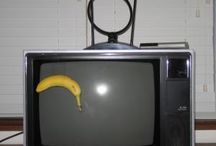 Banana for Scale / The most accurate source of measurement the internet has ever known.
