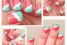 Nails  / by Yvette Gonzalez