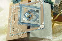 Card - spellbinder