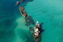 Verden - Bermuda