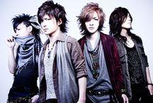 kpop rock