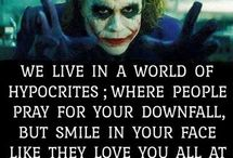 Joker my love