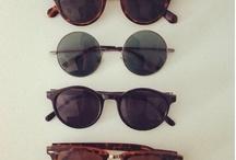 Shadey shades