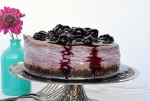 Cheesecake Recipes / Recipes for cheesecakes.   The place to find recipes for berry, citrus, chocolate, toffee or any other cheesecake you're looking for! Brilliant dessert ideas for entertaining.