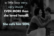 All my boys / by Sherri Thorson