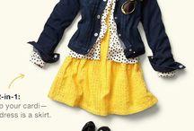 Preteen Girls Fashion