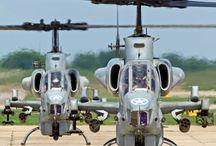 Cobra/Super Cobra helicopters / Attention, Pinterest starts to censor....