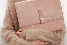 Ways To Wear Knitwear / by Mademoiselle Robot