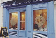 Cours de pâtisserie Paris / Cours et atelier de pâtisserie à Paris