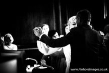 Black & White wedding photography / Why there is still a place for B&W images in wedding photography.  It's all about light, contrast and art.