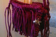 Trapillo (t-shirt crochet)