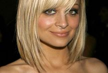 possible hair cut ideas for before gracie / by Francine-Country Princess Evans