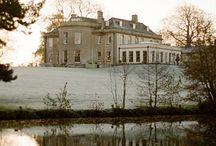 Herrenhaus-manor house