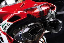 Various Motorbike