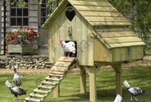 hen house ideas