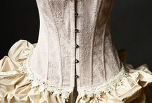 Corset / One of my favourite fashion pieces