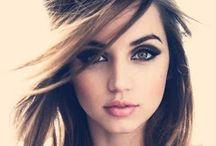 Make up / by Jenifer Vermillion Garner