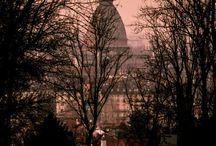 Turin, my town