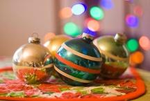 Happy Holidays / by Katie Fenwick