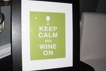parties: Wine social
