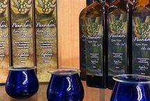 Panochori, Extra Virgin Olive oil