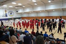Martial Arts / by Black Belt Karate Studio of Racine