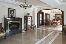 RivieraHome - Einblicke / Wohnungen und Häuser an der Türkischen Mittelmeerküste