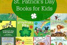 Pre-School Theme: St. Patrick's Day