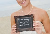Wedding - Picture Ideas / by Katlyn Sargent
