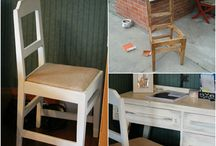 My Projects / Chalk Paint