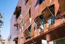 House Ideas Exterior / by Willie Slepecki