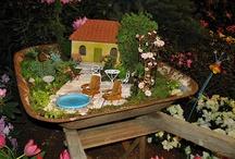Gardening/Outdoors / by Dawn Riley