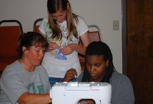 Surry 4-H Day Camps / Surry Day Camps are special events that include at least 6 hours of an educational component.  These day camps range from sewing, to theatrical arts to the Power of Wind!