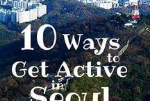Seoul  ❤