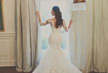 Bridal Fashion / by Wedded Luxe
