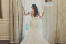My fairytale wedding day