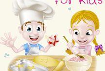 Recipes: easy bake oven