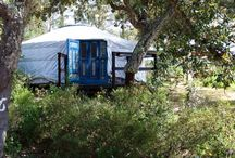 Camping & glamping Portugal / The most beautiful campsite & glampings in Portugal.