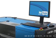 Product Printer
