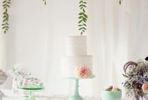 Bridal Shower Ideas / by Amy Jordan