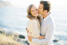 Engagement pic ideas / by Mollie Jacobsen