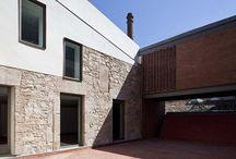 ESPAI ESCÈNIC BROSSA_MERITXELL INARAJA I GENIS / Fotografia d'Arquitectura WENZEL (fotografia / photography)